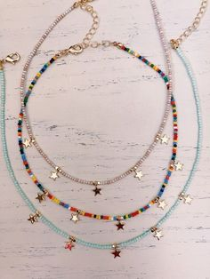 Cute Jewelry, Diy Jewelry, Beaded Jewelry, Jewelery, Jewelry Accessories, Handmade Jewelry, Jewelry Making, Beaded Bracelets, Embroidery Bracelets