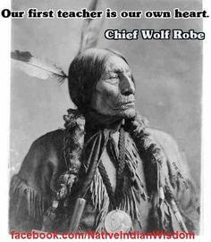 Wolf Robe Southern Cheyenne Indian headandshoulders portrait facing right wearing a Benjamin Harrison presidential medallion 1904 Native American Wisdom, Native American Pictures, Native American Beauty, American Indian Art, Native American Tribes, Native American History, American Indians, Native Americans, Cheyenne Indians