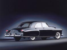Cadillac Voyage sixty