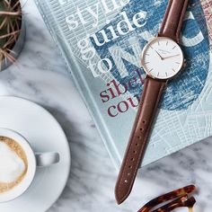 The BOWERY collection was inspired by an iconic NYC neighborhood and caught between boho-chic and classic, this collection combines a minimalist, ultra-thin watch case with elegantly stitched leather straps.   > www.rosefieldwatches.com
