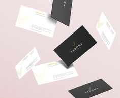 VERONA Fashion Brand on Branding Served