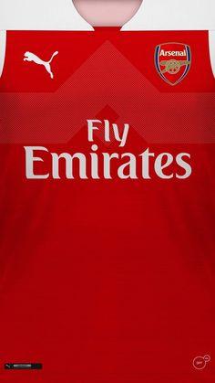 home kit wallpaper. Aubameyang Arsenal, Arsenal Shirt, Arsenal Soccer, Arsenal Jersey, Arsenal Players, Nike Football Kits, Soccer Kits, Arsenal Vs Manchester United