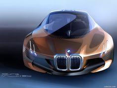 2016 BMW Vision次の100コンセプト壁紙