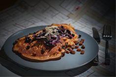 TORTITAS DE AVENA Y CALABAZA: REPOSTERIA SALUDABLE - Nutrigen Service