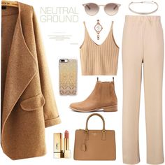 ItsV #103 by itsrealvyvy on Polyvore featuring WithChic, Boohoo, Mollini, Prada, Swarovski, Miss Selfridge, Casetify, Ray-Ban and Yves Saint Laurent