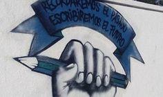 """JUNIN: EL INTENDENTE MANDO A BORRAR UN MURAL QUE CONMEMORABA LOS 40 AÑOS DE """"LA NOCHE DE LOS LAPICES""""   LA MEMORIA NO SE BLANQUEAEl Intendente de Junin mandó a borrar un mural que conmemoraba los 40 años de La noche de los lápices El mural ubicado en la intersección de Rivadavia y Jean Jaures no durará mucho. El Municipio envió una intimación para que en 48 horas se borre el mural que hacía alusión a una de las noches más tristes de la historia argentina. Desde la oposición mostraron su…"""