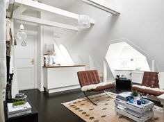 These Seven Studios Prove That One Room Living Can Be Super Stylish