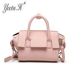 2017 New Designer Handbags  High Quality Women Messenger Bags PU Leather Crossbody Bags for Women Shoulder Bag  A2595