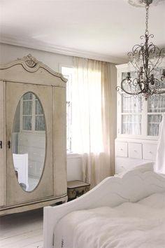 ~ Sereno dormitorio de Jeanne d'Arc Living