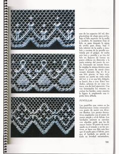 Archivo de álbumes Tambour Embroidery, Couture Embroidery, Embroidery Stitches, Embroidery Patterns, Bobbin Lacemaking, Drawn Thread, Point Lace, Lace Doilies, Needle Lace