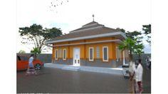 Membuka kesempatan untuk beramal pada pembangunan (jasa tukang) Masjid Raudhatul Jannah di RT10 RW 18 Karadenan Cibinong Bogor | www.raudhatuljannah.com