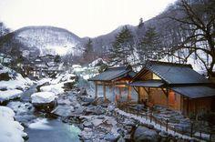 """Vía: <a href=""""http://www.takaragawa.com/"""" target=""""_blank"""">Osenkaku Takaragawa</a>."""