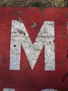 M is for McNamara. And Major. And MARVELOUS. And other words.