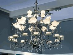 Signature Collection Lighting: Luxury Chandelier Info Coming Soon
