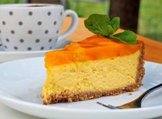 Fitness - Fitrecepty a fitness jídlo (str. 6 z Mango Cheesecake, Healthy Sweets, Cornbread, Nutella, Deserts, Food And Drink, Smoothies, Ethnic Recipes, Fitness