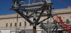 In ohio you can contact us for steel construction in your location