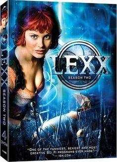 Lexx - Episode Guide