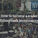 Do I need money to learn how to trade and become a trader? We are looking for workarounds to become a trader without cash costs. Need Money, How To Make Money, How To Become, Stock Market, Cryptocurrency, Finance, Investing, Economics