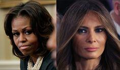 Ramyjay's Blog: [VIDEO] How Intending US First-lady, Melania Trump...