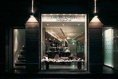 Jean Paul Hevin, Paris, best chocolates in Paris, know for his chocolate ganache and tart au chocolate