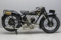 Antique Motorcycles Archives - Yesterdays