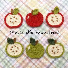 Feliz día Maestros!  6 de julio, día del Maestro en Perú :)