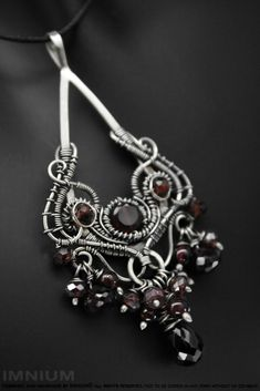 Victoria pendant by *IMNIUM on deviantART
