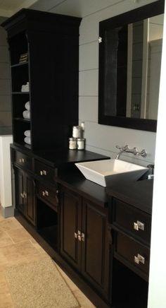 Pic Of Custom Pine Bathroom Vanity Roswell Georgia http europeanantiquepine