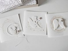 Auch als Muster für die Workshops sind kleine Kärtchenboxen mit einfachen Minikarten entstanden.      Und dann hätte ich noch eine Karte, mit dieser nehme ich an einem Weihnachts-Wettbewerb teil. Die