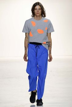 Tim Coppens Spring 2016 Menswear - Collection - Gallery - Style.com
