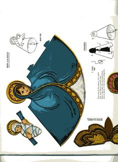 nativity 2 - Bobe Green - Picasa Web Albums