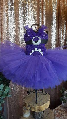 32 Best Purple Minion Costume Ideas images   Purple minion ...