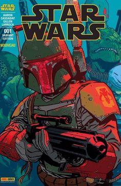 Star Wars 001 Variant Edition Panini Comics Exclusive.