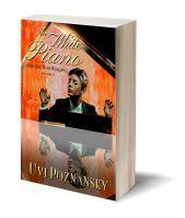 White Piano, Historical Fiction, Promotion, June, Author, Books, Livros, Libros, Book