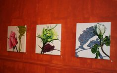 Rose Buds, Paintings, Art, Art Background, Paint, Painting Art, Kunst, Performing Arts, Painting