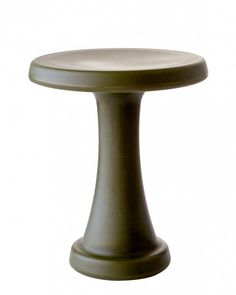 Have a Seat  Easy to maneuver in tight places, the OneLeg rocking garden stool reduces back and knee strain.