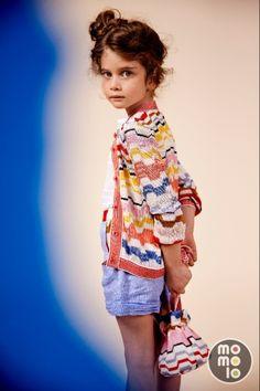 Ropa para niñas: Rebecas, Pantalones cortos / Shorts, Bolsos
