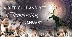 A Difficult and Yet Illuminating January - AstroGraph Astrology Software