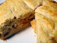 Cook the Book: Irish Apple Cake | Serious Eats : Recipes