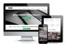 OS Credo - modern & #responsive #Drupal #business theme.Great choice for creative agencies, small firms.