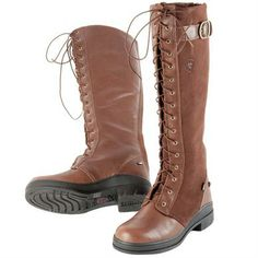 Ariat Women's Coniston Baker Boot | Horses and Horsey Style ...