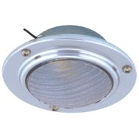 Recessed Dome Light