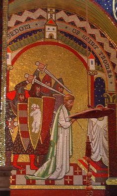 Becket essay