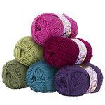 Lankatavaratalo Kauhavan Kangas-Aitta (Finland): http://www.esito.fi/epages/esito.sf/fi_FI/?ObjectPath=/Shops/esito/Categories (Delivery >10€) *Yarns for knitting, weaving, etc.