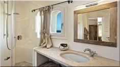vidéki rusztikus otthon, hálószoba - Luxuslakások Sweet Home, Mirror, Bathroom, Furniture, Home Decor, Diy, Washroom, Decoration Home, House Beautiful