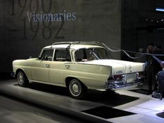 mercedes benz 220s w111 - Google Search