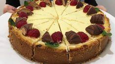 Browncheese - cheesecake a brownies v jednom! - Kombinácia čokoládového brownies a krémového cheesecaku spojená v jednom, skúste a nebudete ľutovať.