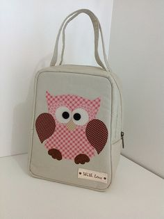 Bolsa para bebê- Baby Bag.