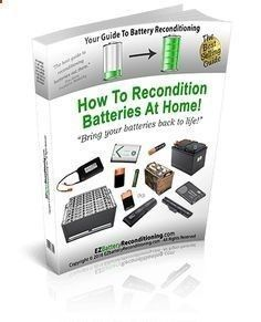 DIY Battery Reconditioning - Battery Reconditioning - Battery Reconditioning - Learn how to easily recondition old batteries back to 100% of their working condition. Our battery reconditioning methods works for nearly all types of batteries (car, phone, laptop, solar/wind, forklift, golf cart, marine batteries - PLUS a lot more)! - Save Money And NEVER Buy A New Battery Again Save Money And NEVER Buy A New Battery Again Save Money And NEVER Buy A New Battery Again #golfcarts