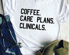 *caffeine not coffee Nursing Student Quotes, Nursing School Shirts, Nursing Career, Nursing Graduation, Nursing Notes, Nursing Students, Nursing School Motivation, Nurse Practioner, Nursing Mnemonics